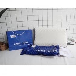 米陌乳胶 ZARA HOME乳胶枕头zara乳胶枕太空记忆枕