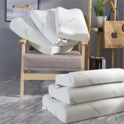 竹纤维记忆枕