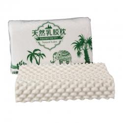 特价枫叶款乳胶枕40X60cm