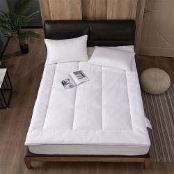 傲蕾良品五星級酒店殿堂級乳膠床墊床褥慢回彈墊被墊子褥子賓館用