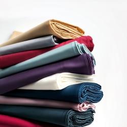 (總)100支海島棉四件套全棉純棉 可拆單件床單被套枕套出售