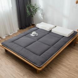 爆款推薦 北歐良品風格 簡約家居 床墊床褥子學生單人雙人