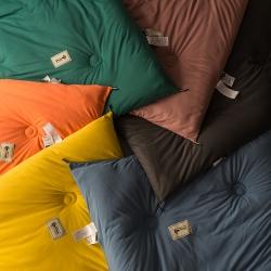 (總)2019立奧 天竺針織棉冬被 加厚被子被芯
