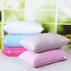 興絲露枕芯 韓式水洗棉枕 舒適枕 48x74cm枕頭網銷贈品