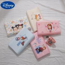 (总)一铭家 2019新款迪士尼儿童乳胶枕