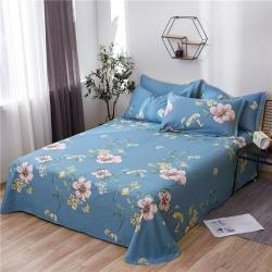 (总)约素家纺  2020年新款12868全棉单品床单