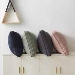 新款枕頭 立體水洗棉羽絲枕芯