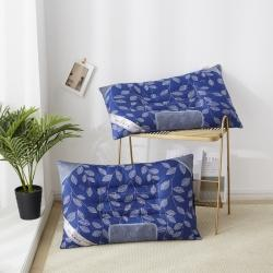 新款枕头 特惠枫叶磁石枕芯