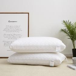 新款枕芯 满天心热熔枕头