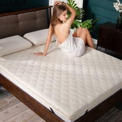新品5厘米全棉抗菌床垫学生宿舍上下铺榻榻米床垫床褥子