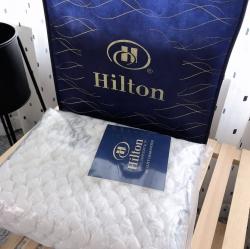 新品希爾頓乳膠枕頭