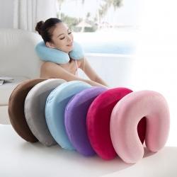 (總) 未來枕芯 2019新款U形枕記憶枕