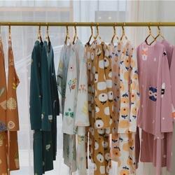 (總)小春日和 2019針織棉睡衣第一季