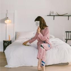 小春日和 2019針織棉睡衣第一季 小惡魔套裝