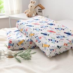 库存 儿童乳胶枕