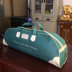 (總)同聲蚊帳包裝 2019彩膜蚊帳落地式旅行包