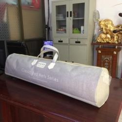 同聲蚊帳包裝 2019彩膜蚊帳伸縮釣魚桿包 灰(70*102)