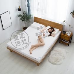 2019新款曼諾諦梵泰國原裝進口天然乳膠床墊