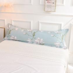 (總)瑞莉安枕芯 12868全棉雙人枕套46*120