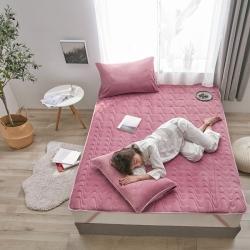 (總)由你家居 EKS吸濕發熱床墊