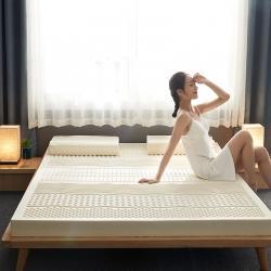 (總)鉆愛床墊 2020新款春夏新款純乳膠床墊