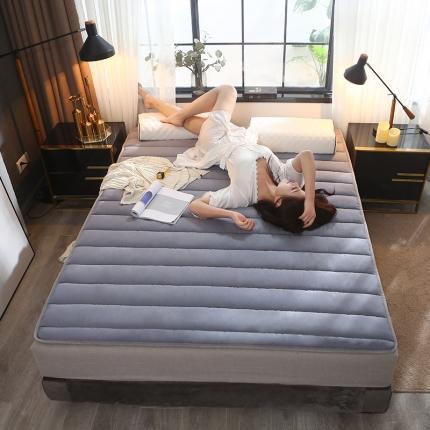 富亿莱 2020新款四季床垫 时尚灰