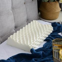 (总) 将莱枕芯新款狼牙颗粒枕记忆乳胶枕30*50(含枕套)