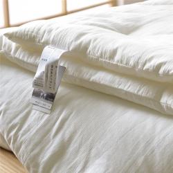 明治西川  素棉 被芯 被子 出口日本
