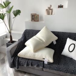 她喜爱枕芯枕头 高端大豆纤维极奢枕