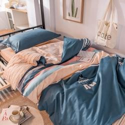 (总)13070全棉三件套纯棉三件套宿舍三件套学生三件套
