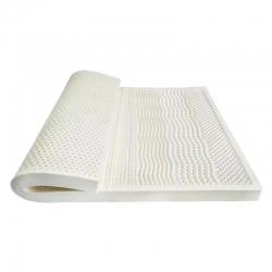 米陌乳胶 2020新款乳胶床垫按摩颗粒平滑透气床垫
