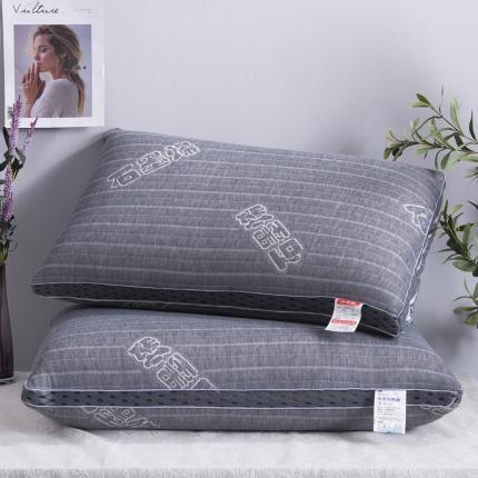 艾丽丝枕芯石墨烯热熔枕芯可水洗枕头芯舒适助眠热熔枕石墨烯枕芯