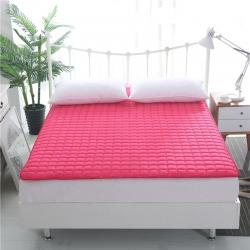 (总)金圣伦 素色软床垫