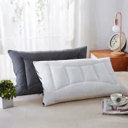 (总)剑桥枕业 2019新款舒适支撑静音弹簧枕
