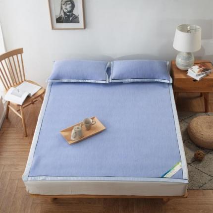 鼎飞家纺 凉席床单款 冰簟