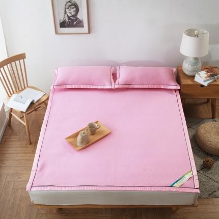 鼎飞家纺 凉席床单款 玉箪