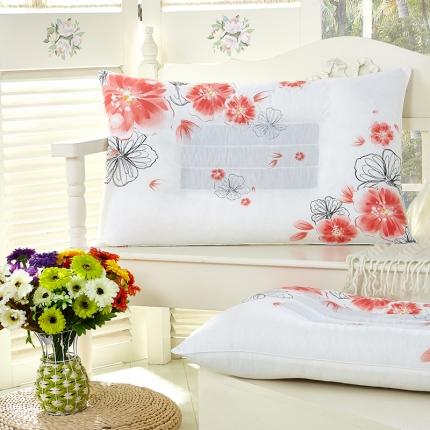 (总)兴煌枕业 炫彩印花枕