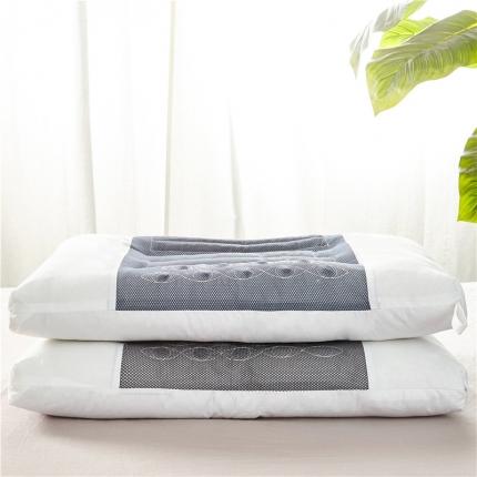 兴煌枕业 定型枕芯  负离子水洗枕