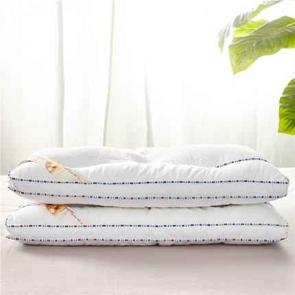 兴煌枕业 定型枕芯 护耳枕