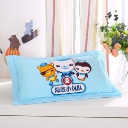(总)贤内助 全棉大版花3250舒适枕舒适枕安睡枕枕头枕芯