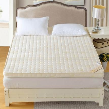 钻爱床垫 记忆棉床垫贵族白床垫