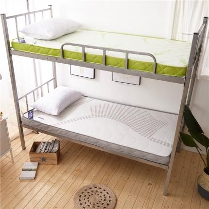 (总)钻爱 2021爆款学生宿舍床垫薄款
