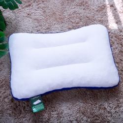 花瓣语 情侣款乳胶枕40*60 白色