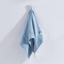 艾兰依 2019新款棒棒糖毛巾/浴巾 绿色