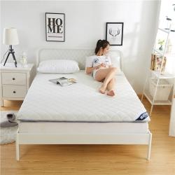 (總)吉歐力 2018新款針織棉單邊床墊6公分