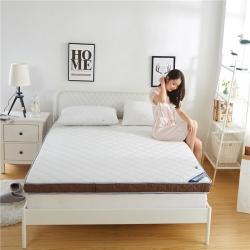 (總)吉歐力 2018新款針織棉立體床墊6公分