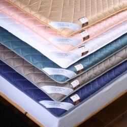 (總)吉歐力 2019新款全棉60s貢緞抗菌防螨床墊