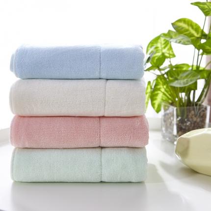 网客家纺 纯天然泰国乳胶毛巾割毛绒