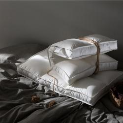 境月家纺 2018新款枕头枕芯定型枕悠乐生活枕-恬