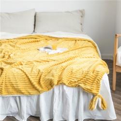 (總)輕奢坊2019魔法絨萌耳系列毛毯加厚法萊絨牛奶絨水晶絨